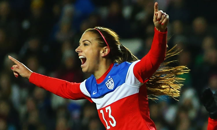 #SHEBELIEVESCUP – USA – ANGLETERRE. L'ambition anglaise face à la certitude américaine