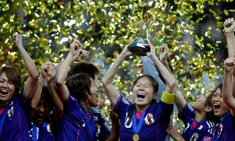 [videos] finale coupe du Monde 2011 – japon-USA (pénalties)