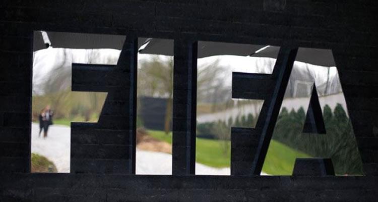 Classement Fifa. Un classement pas crédible mais on s'en tire bien.