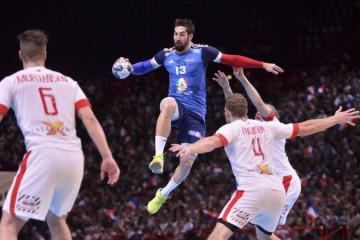 La France va en finale contre le Qatar