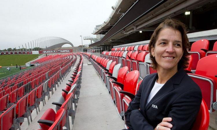 MONDIAL | La FIFA prêt à améliorer le turf mais pas à changer la pelouse