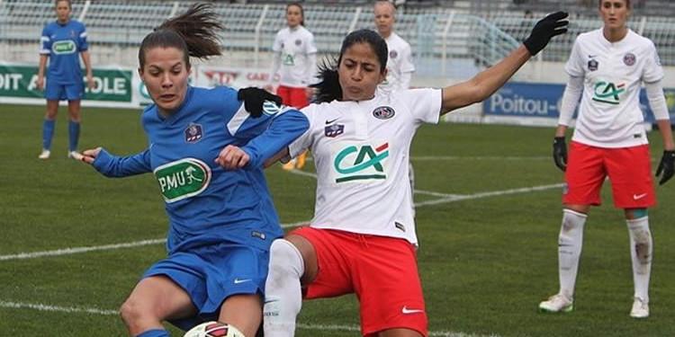 Soyaux oblige le PSG à un 0-0 d'abnégation un Samedi après avoir perdu 0-10 un mercredi.