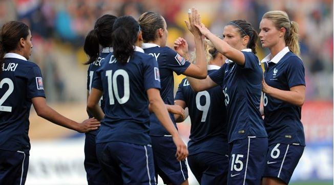 Équipe de France, Un groupe de 23 se dessine pour la première sélection 2015 de l'équipe de France sur les 35 qui ont porté le maillot depuis septembre 2013
