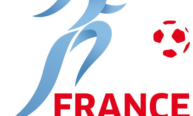 logo de la candidature française pour la Coupe du Monde 2019. les feminines.fr