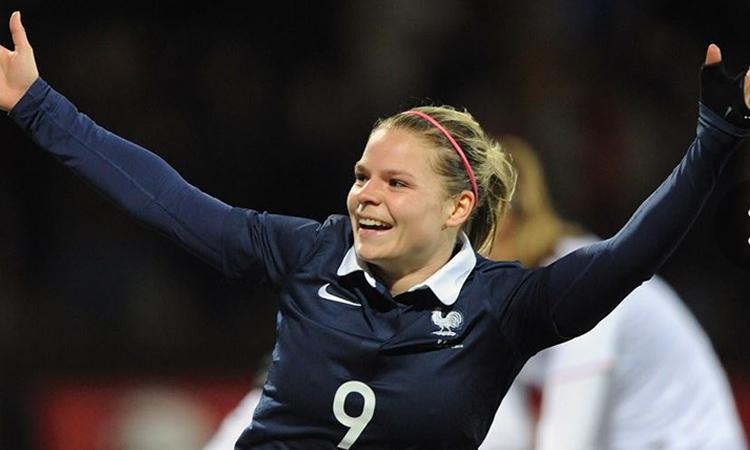 Les États-Unis perdent contre la France à Lorient (2-0). L'œil américain sur le match.