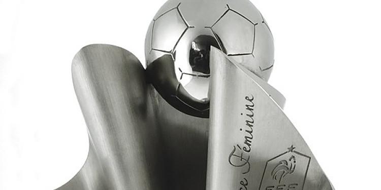 coupe de france féminine football feminin