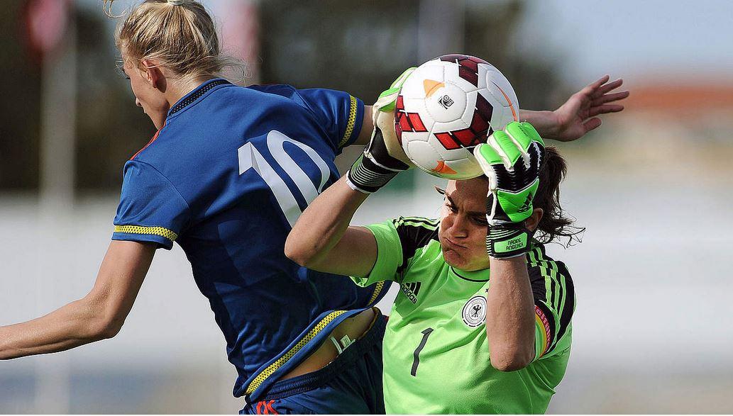 Tournoi de l'Algarve : Des premiers résultats surprenants avec l'opposition d'outsiders : l'Allemagne et le Japon perdent leur premier match