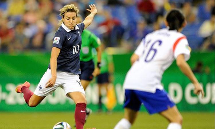 Equipe de France B – tous les buts du Turkish Women's Cup que la France a remporté
