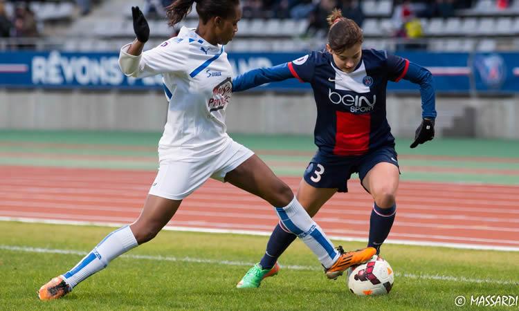 JO Rio 2016 – Laure Boulleau déclare forfait pour Rio. Que de blessées internationales en France !