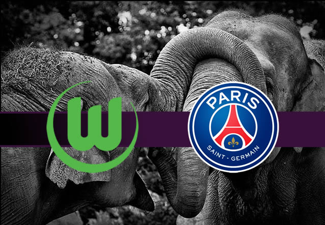 Wolfsburg – Paris Saint Germain : deux marques leadeurs du football mixte