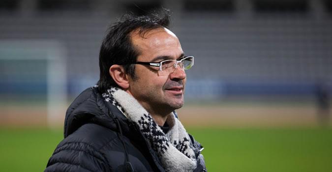 Jean-Louis Saez : il faut que l'exigence technique dépasse l'exigence tactique dans le futur du football féminin.