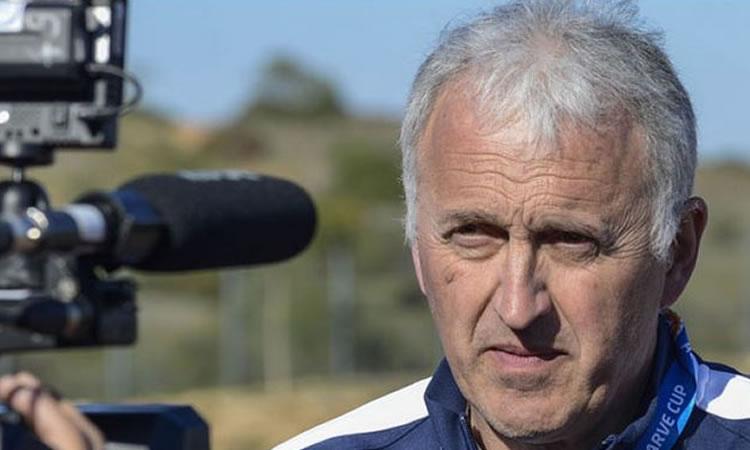 Philippe Bergerôo : on ne lâchera rien sur cette Coupe du Monde 2015. On ne veut pas avoir de regrets.