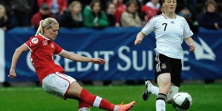 Dickenmann et la Suisse ont une belle carte à jouer. Lesfeminines.fr