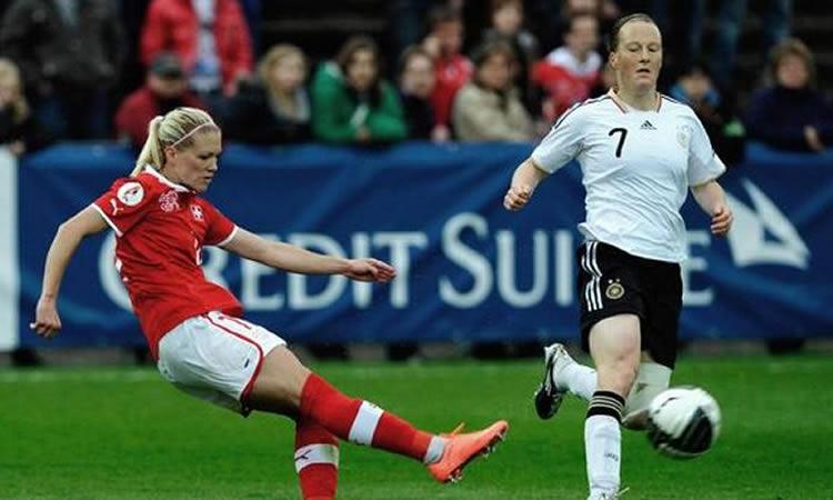 Gros test pour la Suisse avant le canada : l'Allemagne