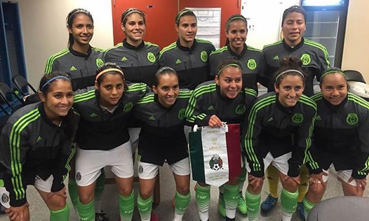 World Cup 2015 – USA – Mexico (5-1) Les États-Unis en forme, le Mexique pas encore au point