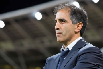 PSG féminines. Farid Benstiti. Coach du PSg depuis la saison 2012-2013. Lesfeminines.fr