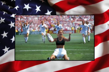 World Cup 2015. les USA veulent revivre cela et oublier 2011, la finale perdue aux tab.. Lesfeminines.fr