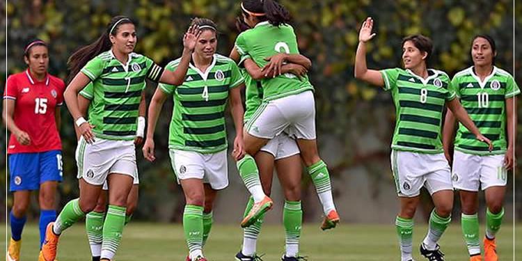 Le Mexique gagne contre le Costa Rica son avant-dernier match amical avant le Mondial