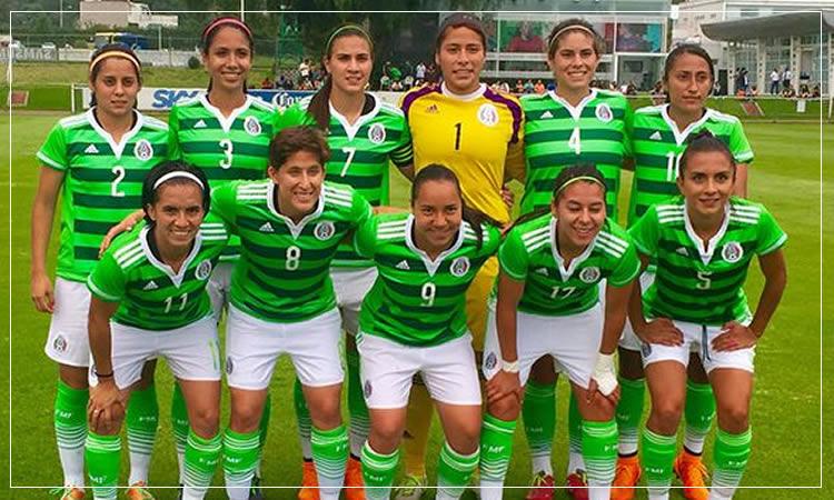 Le Mexique (25è FIFA), dévoile sa liste des 23 très américaine.