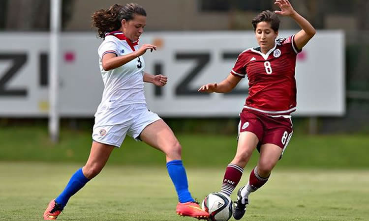 Groupe F : Mexique 3-0 Costa Rica : Le Mexique s'éclate contre le Costa Rica