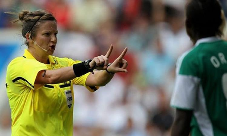 L'arbitrage n'a jamais été neutre lors des confrontations de clubs France-Allemagne.