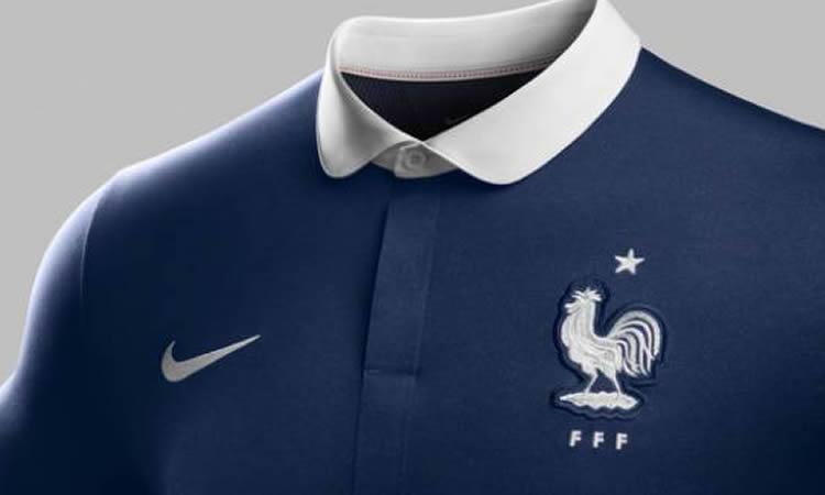 Tous les but français en Coupe du Monde