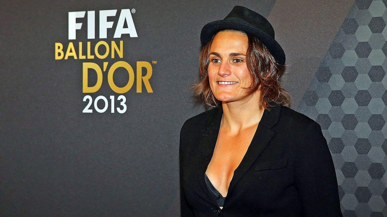 Nadine Angerer qualifie l'Allemagne face à la France