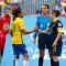 Marta, inquiète, s'interroge sur Lisa De Vanna. L'Australie éliminera le Brésil en 1/8è/ Crédit FIFA. Lesfeminines.fr