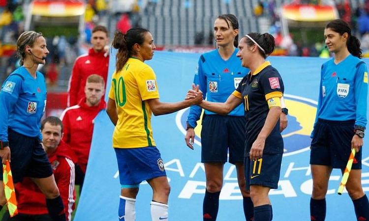 L'Australie, championne du Monde ? Ce serait une bonne et belle surprise.