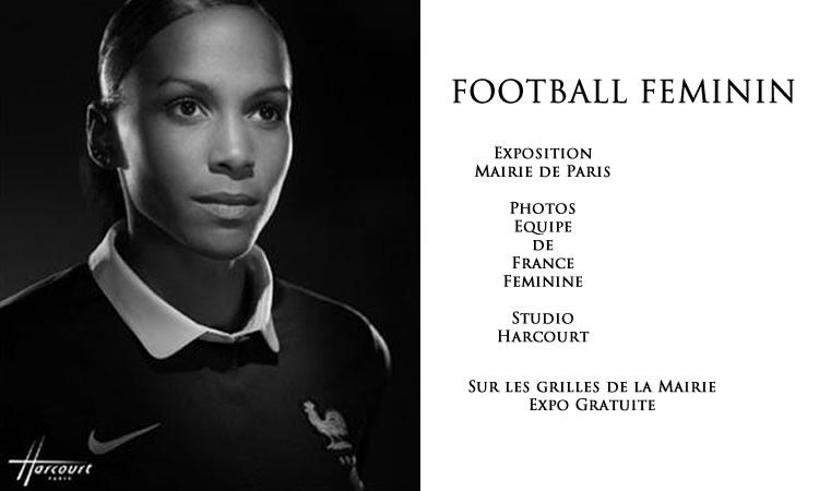 Mondial 2015 : Le Football Féminin fait rêver Paris