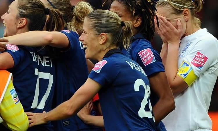 Groupe F : France – Angleterre : les anglaises ne nous aiment pas. (1/2)