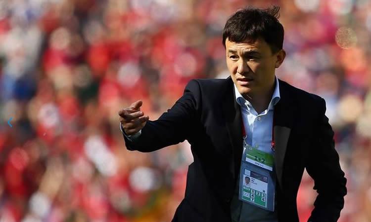 La Chine vient jouer en France. Shanghai à Lyon et Juvisy.