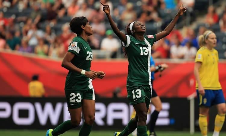 Suède (3-3) Nigeria. Le Nigeria aurait dû s'imposer face à une faible équipe suédoise.