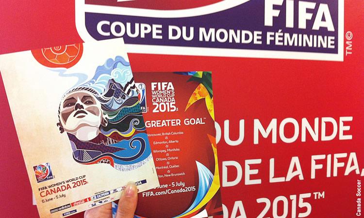 Coupe du Monde. Ouverture du Mondial. Le monde s'ouvre au Canada