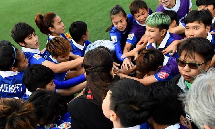 Groupe B : La Thaïlande solidaire pour surprendre malgré une mission impossible.