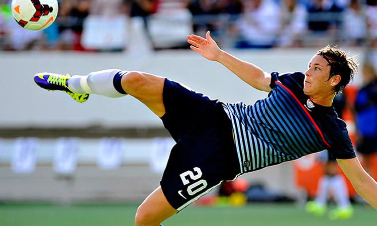 Les trois plus beaux but fifa football f minin des six - Les plus beau but de la coupe du monde ...