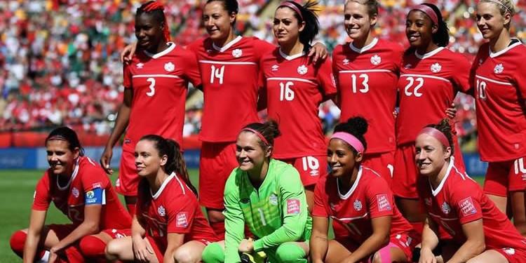 Canada 2015. Une moyenne de 25.000 spectateurs.