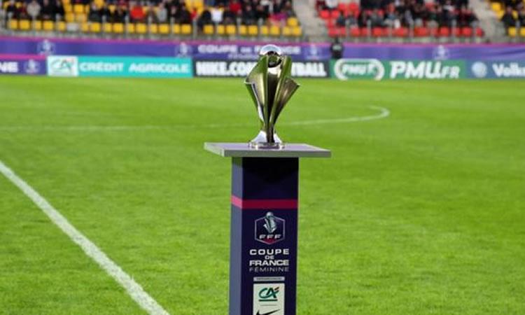 Coupe de france f minine le calendrier 2015 2016 - Calendrier de la coupe de france 2015 ...
