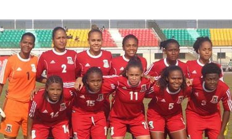 JO RIO 2016 Eliminatoires Zone Afrique Football Féminin – Nigéria éliminé