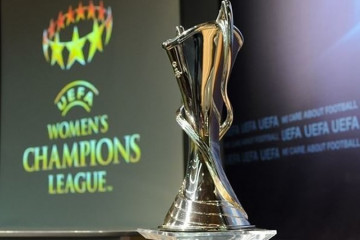 Women's Champion League. lesfeminines.fr