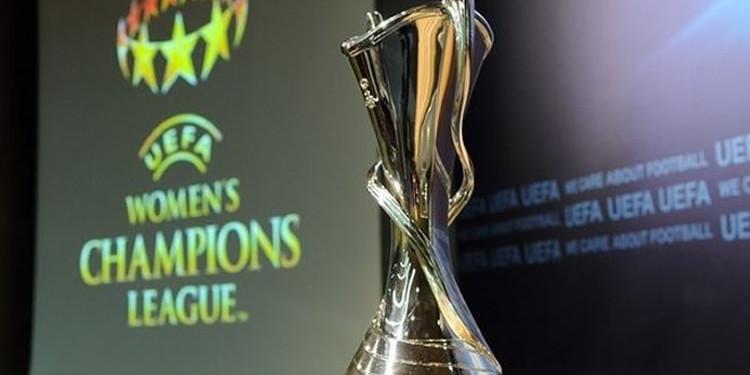 Women's Champion League. lesfeminines.fr