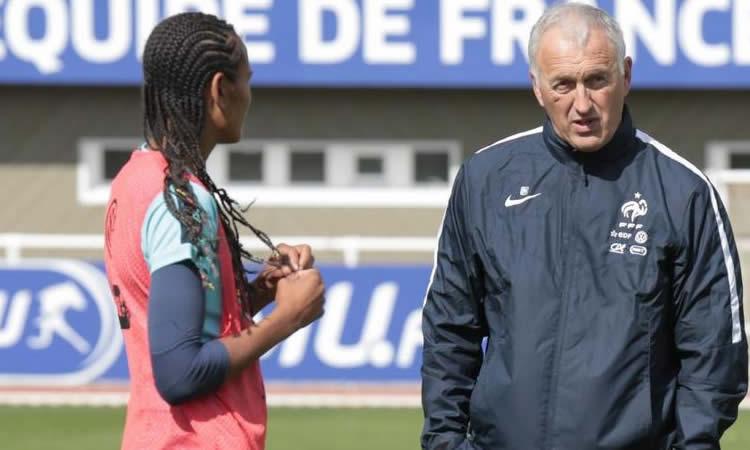 JO Rio 2016 – France – La liste définitive de la sélection française est publiée.