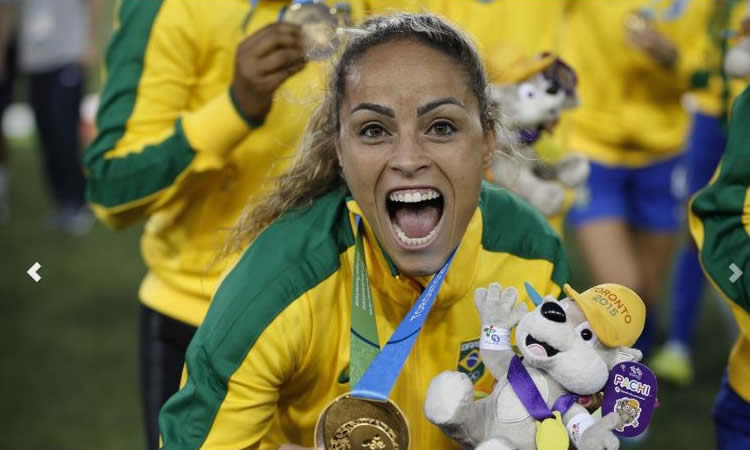 France – Brésil – Un avant-goût des JO à Rio en Août 2016. Le Brésil doit réapprendre à gagner.