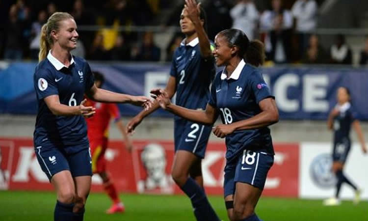 EDF – Euro 2017 – Une victoire sans Champagne mais une victoire quand même.