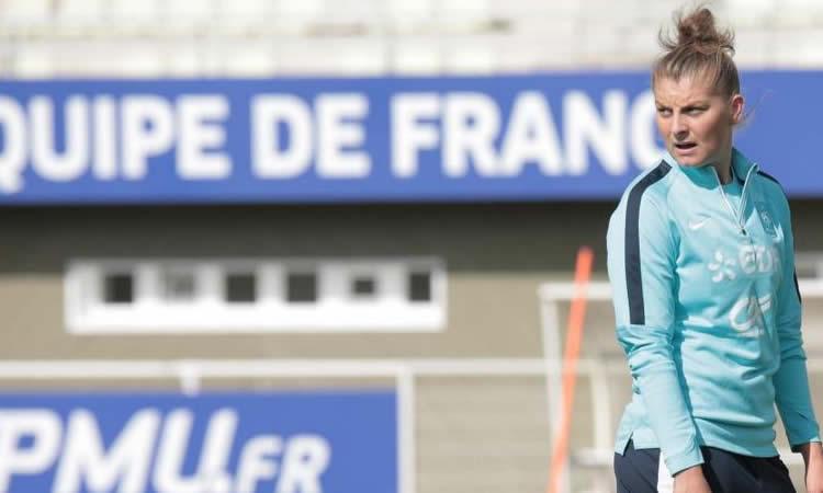 EDF – France-Brésil. «On avait à cœur de gagner face au Brésil qui est une grosse nation»