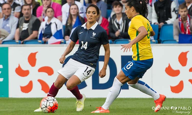 EDF – JO Rio 2016 – Et si Louisa Necib réussissait le même départ que Célia Sasic ?