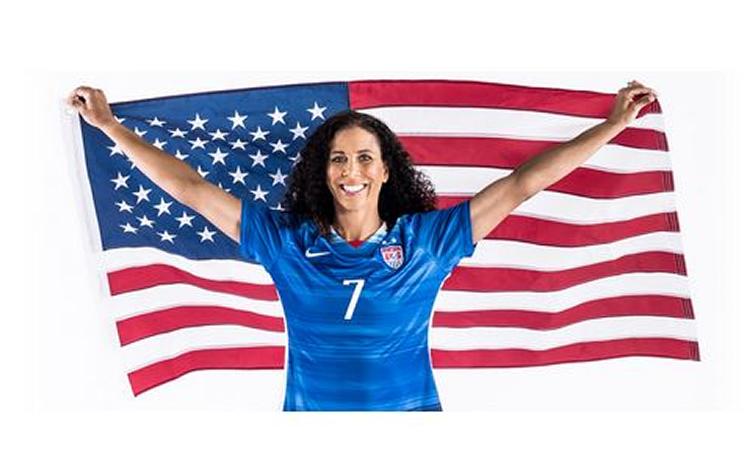 International – amical – USA – BRESIL (1-1) mais surtout la retraite de Shannon Boxx.