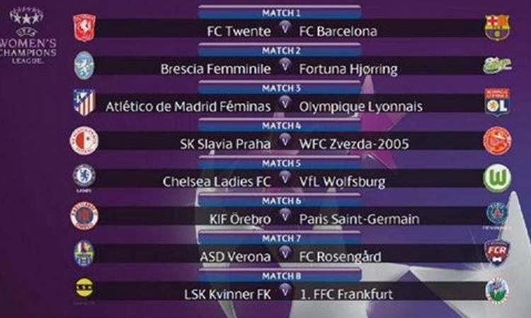 Women's Champions League : Un parcours de rêve pour les françaises