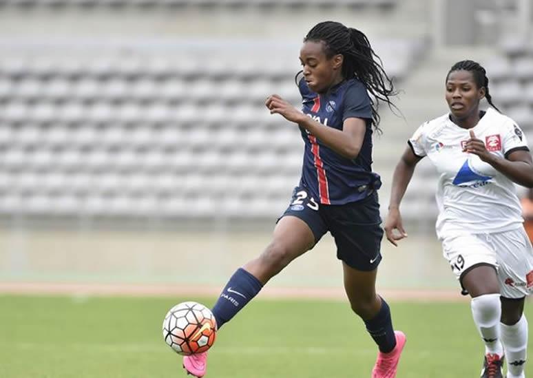 Mondial U20 – Finale – Marie Antoinette Katoto – «J'attends la finale avec impatience !»