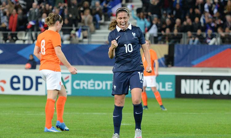 France-Pays Bas (1-2) – Une défaite française pleine de promesses ?